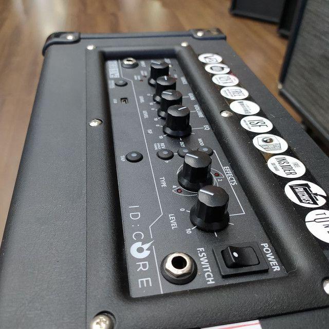 Amplificador Blackstar ID Core Stereo 20 V2 - Foto 3