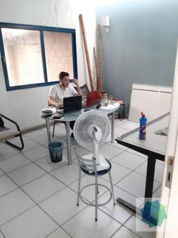 Galpão à Venda na Av. dos Trabalhadores em Salot/SP. - Foto 20