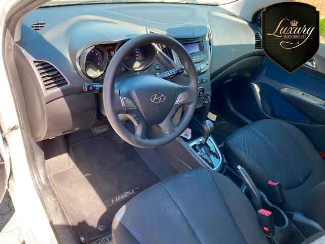 Hyundai HB-20 2014 1.6 Automático Confort Branco - Foto 4