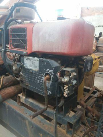 Motor a diesel  - Foto 2