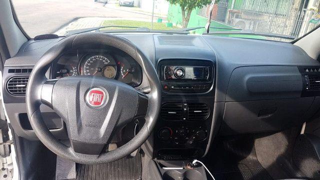 Fiat Siena EL 1.0 mpi Fire Flex 8V 4p 2014 - Foto 7