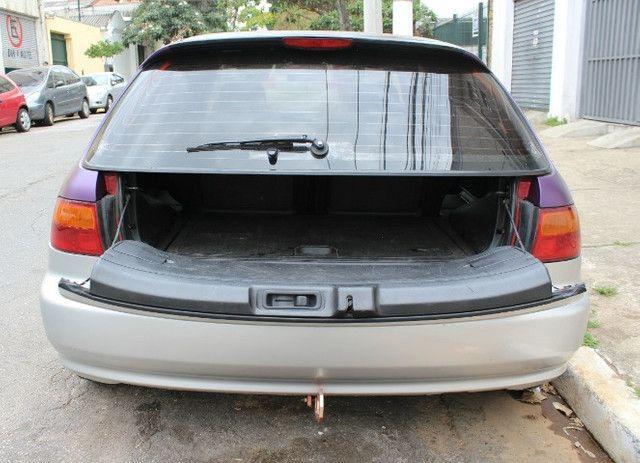 "Honda Civic Hatch ""Si"" - Foto 10"