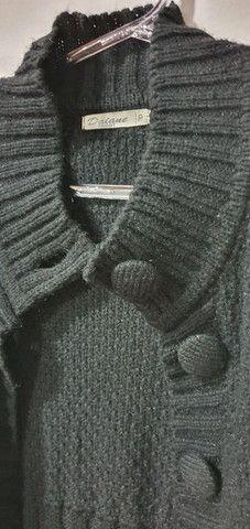 Casacos de lã - Foto 4
