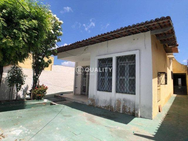 Casa Plana com 3 dormitórios à venda por R$ 610.000,00 - Amadeu Furtado - Fortaleza/CE - Foto 3