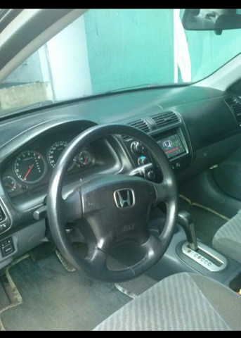 Civic 2003 - Foto 2