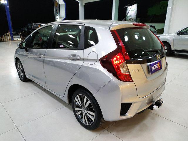 MontK Veículos anuncia; Honda FIT EX 2016 - Foto 8