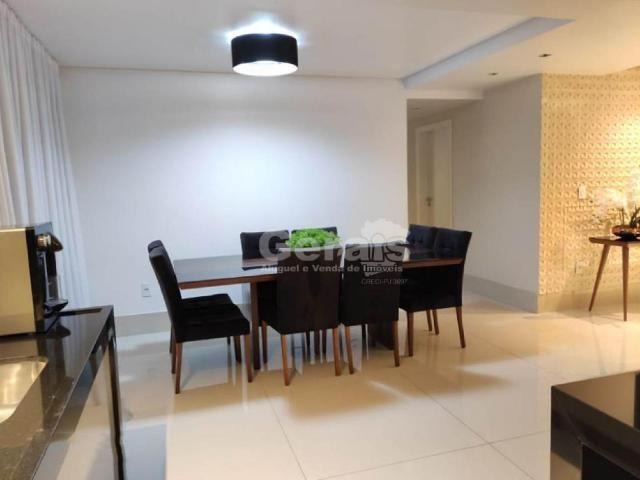 Apartamento à venda com 3 dormitórios em Sidil, Divinopolis cod:27423 - Foto 5