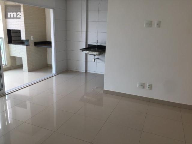 Loft à venda com 1 dormitórios em Setor marista, Goiânia cod:M21AP0757 - Foto 9