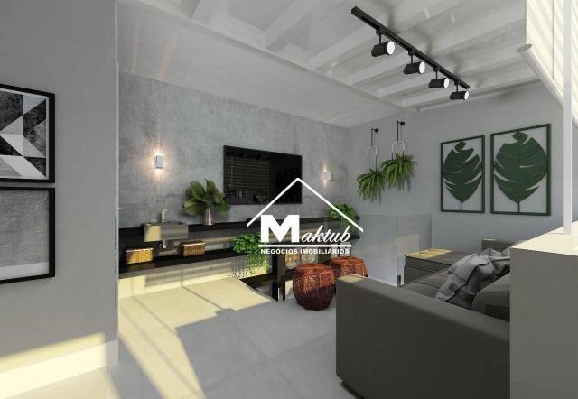 Cobertura com 2 dormitórios à venda, 88 m² por R$ 430.000,00 - Jardim - Santo André/SP - Foto 12
