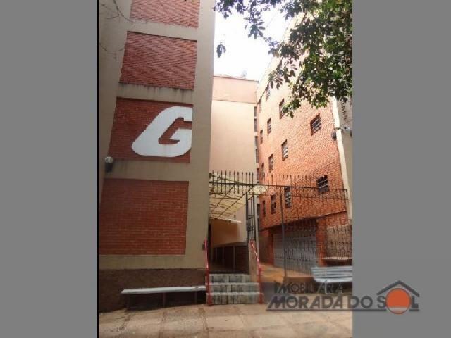 Apartamento para alugar em Zona 07, Maringa cod:01061.001 - Foto 2
