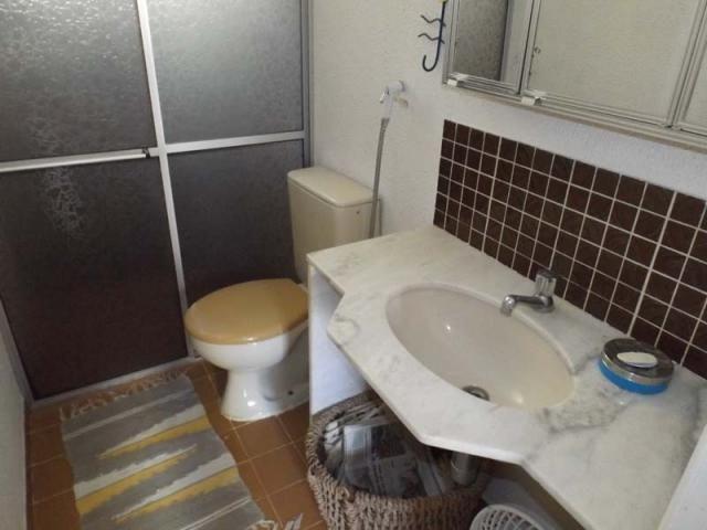 Apartamento quarto e sala no Centro de Guarapari - Foto 6