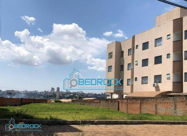 Terreno à venda, 720 m² por R$ 730.000,00 - Santa Cruz - Cascavel/PR - Foto 2
