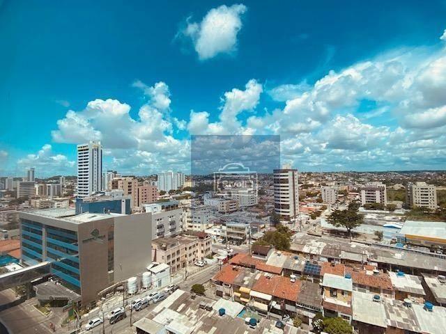 Sala para alugar, 42 m² por R$ 2.400,00/mês - Casa Caiada - Olinda/PE - Foto 18