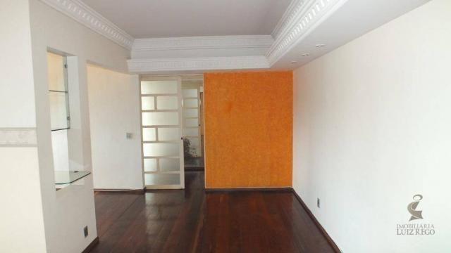 AP1233 - Aluga apartamento no Papicu com 2 quartos sendo uma suíte - Foto 11