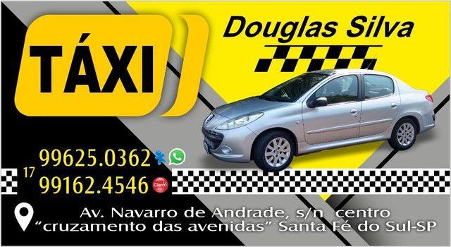 Táxi - Foto 2