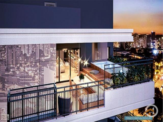 Apartamento à venda com 4 dormitórios em Setor marista, Goiânia cod:4244 - Foto 16