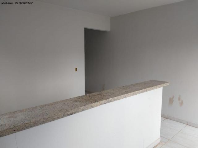 Casa para Venda em Várzea Grande, Canelas, 2 dormitórios, 1 banheiro, 2 vagas - Foto 19