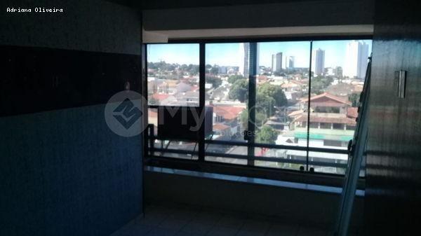 Cobertura para Venda em Goiânia, Jardim América, 4 dormitórios, 1 suíte, 3 banheiros, 1 va - Foto 11