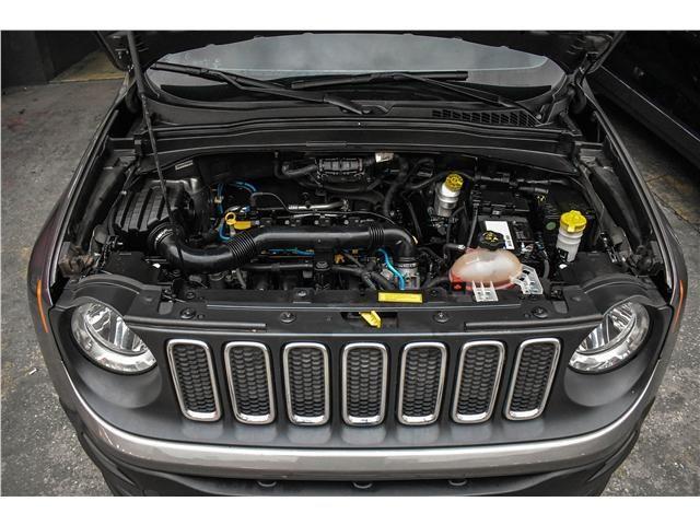 Jeep Renegade 1.8 16v flex longitude 4p automático - Foto 12