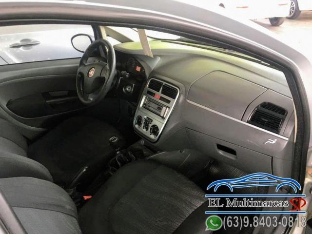 Fiat Punto ATTRACTIVE 1.4 Fire Flex 8V 5p - Foto 9