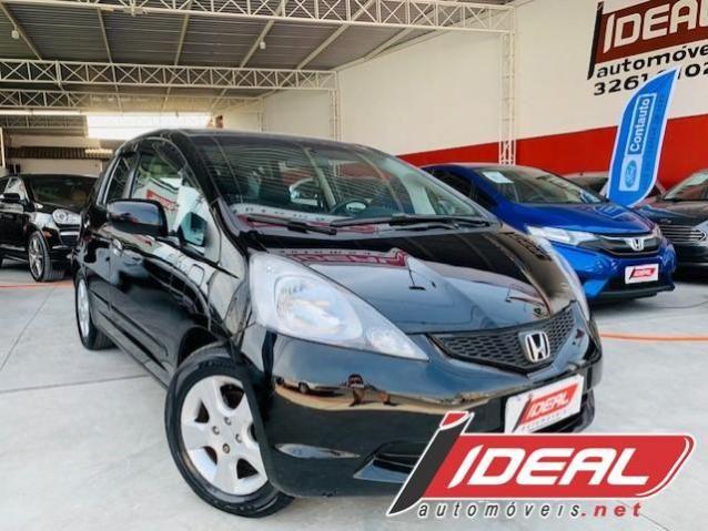 Honda Fit LXL 1.4/ 1.4 Flex 8V/16V 5p Aut. - Foto 2