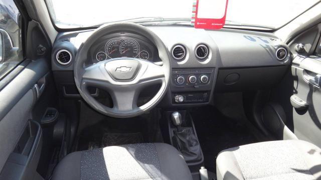 Chevrolet Celta LT 1.0 - Bonito - Foto 13