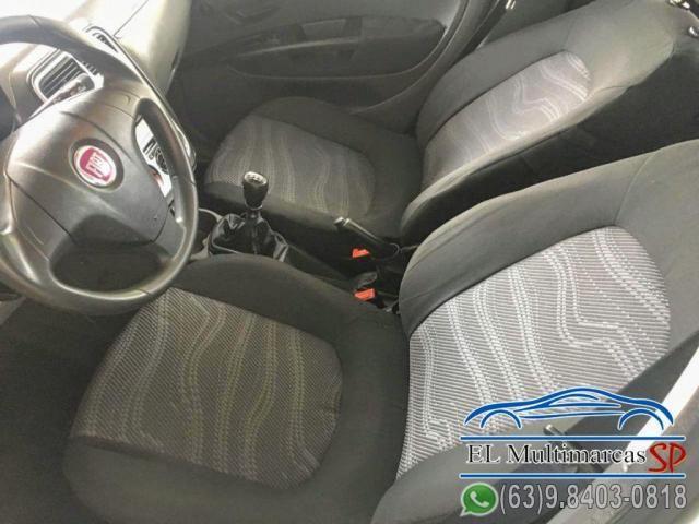 Fiat Punto ATTRACTIVE 1.4 Fire Flex 8V 5p - Foto 8