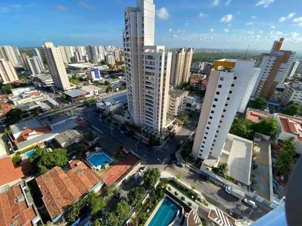 Apartamento com 4 dormitórios à venda, 219 m² - Dionisio Torres - Fortaleza/CE - Foto 9