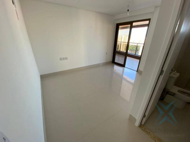 Apartamento com 4 dormitórios à venda, 219 m² - Dionisio Torres - Fortaleza/CE - Foto 20