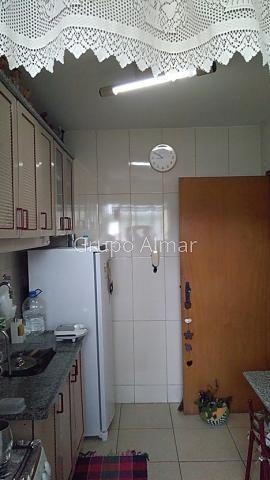 Apartamento à venda com 3 dormitórios em Bandeirantes, Juiz de fora cod:3181 - Foto 7