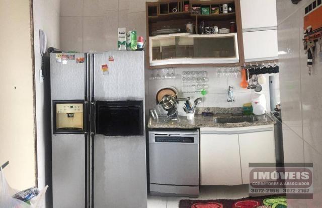 Apartamento com 3 dormitórios à venda, 110 m² por R$ 350.000,00 - Coqueiral de Itaparica - - Foto 8