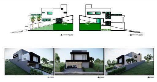 Casa à venda, 330 m² por R$ 990.000,00 - Jardins Barcelona - Senador Canedo/GO - Foto 17