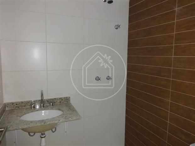 Apartamento à venda com 3 dormitórios em Santa rosa, Niterói cod:599266 - Foto 9