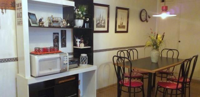 Apartamento à venda com 3 dormitórios em Enseada, Guarujá cod:77742 - Foto 4