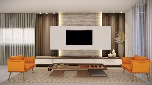 Casa à venda, 330 m² por R$ 990.000,00 - Jardins Barcelona - Senador Canedo/GO - Foto 5