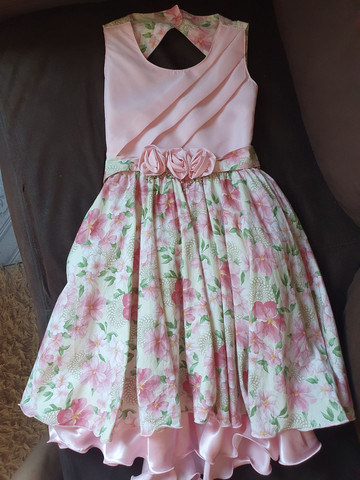 Vestidos menina - Foto 3