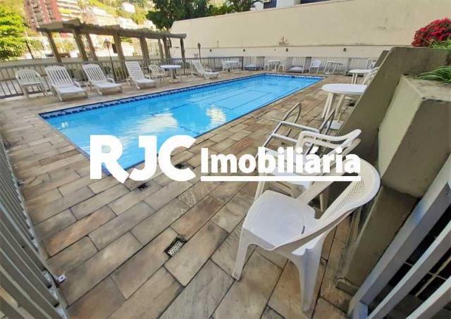 Apartamento à venda com 3 dormitórios em Tijuca, Rio de janeiro cod:MBAP33132 - Foto 17