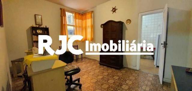 Apartamento à venda com 3 dormitórios em Flamengo, Rio de janeiro cod:MBAP33129 - Foto 4
