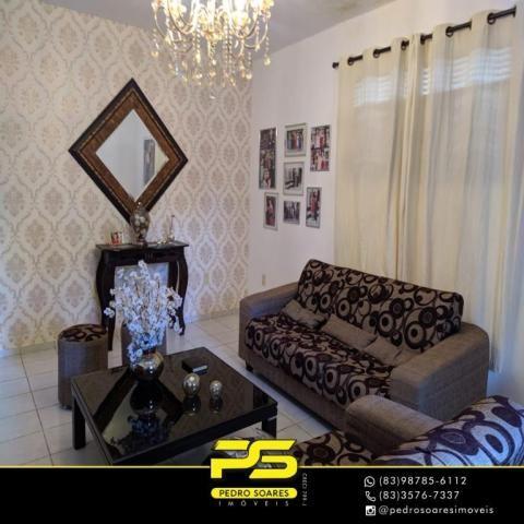 Casa com 5 dormitórios à venda por R$ 520.000 - Camboinha - Cabedelo/PB - Foto 7