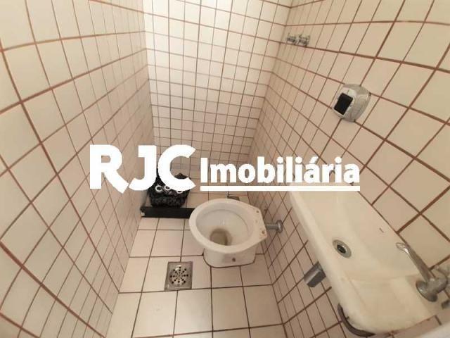 Apartamento à venda com 3 dormitórios em Tijuca, Rio de janeiro cod:MBAP33132 - Foto 16