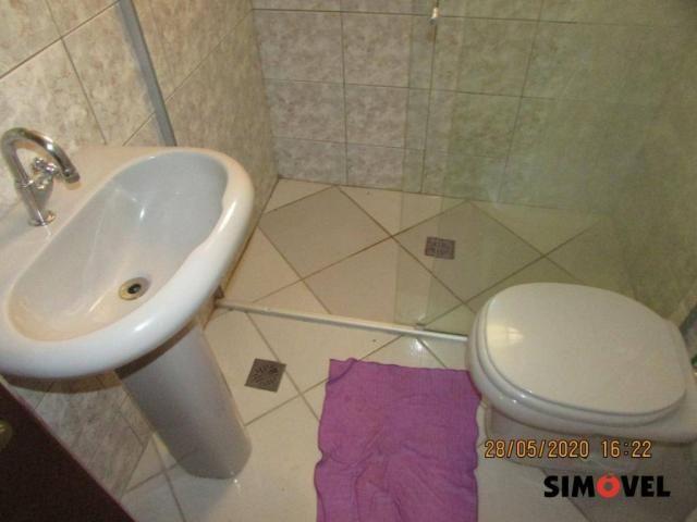 Casa com 6 dormitórios para alugar, 260 m² por R$ 4.000,00/mês - Setor Habitacional Samamb - Foto 7