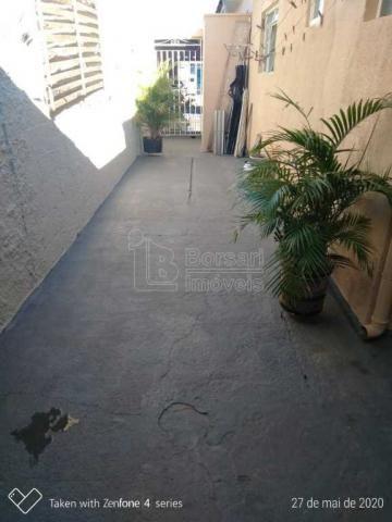 Casas de 3 dormitório(s) no Jardim América (Vila Xavier) em Araraquara cod: 10182 - Foto 12