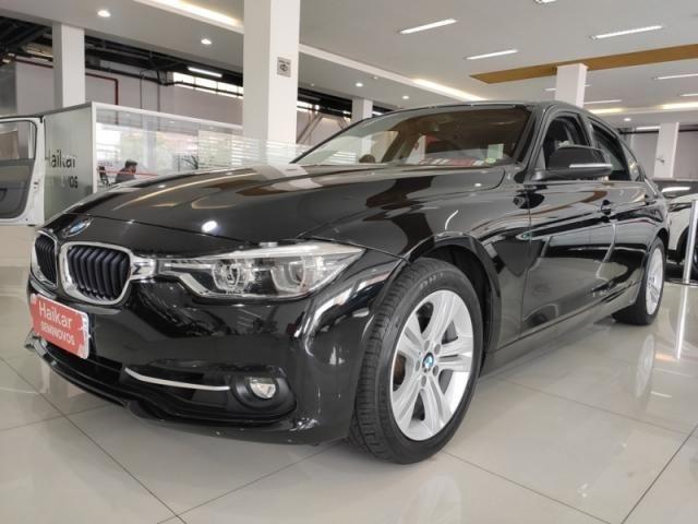BMW  320i 2.0 SPORT 16V TURBO ACTIVE 2017