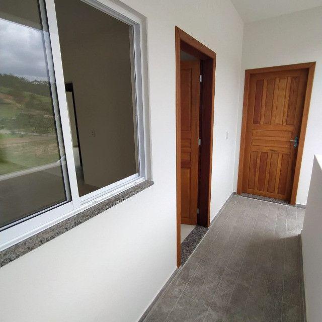 Apartamento 2 quartos em Braço do Norte para Locação - Foto 3