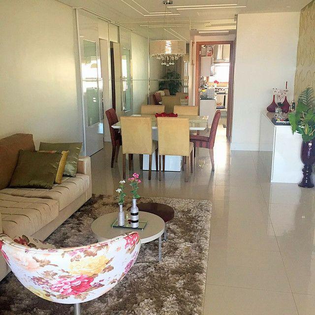 03 Suites Vista Mar Varanda Gourmet! Perfeito - Foto 4