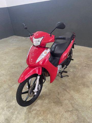 Honda biz 125 ex 2016 - Foto 2