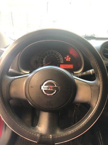 Nissan March - Foto 4