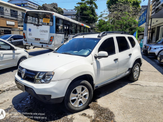 Duster 1.6 2016 Ent. 10 mil+60× 799,00 fixas - Foto 3