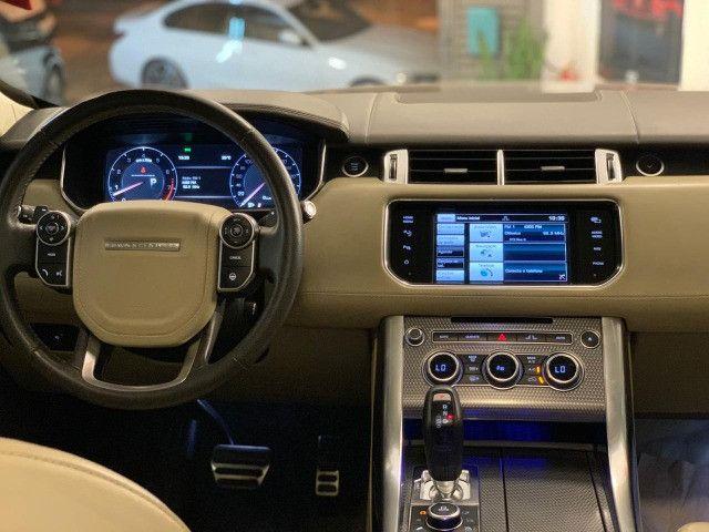 Range Rover Sport 5.0 V8 Autobiography Blindado - Foto 6