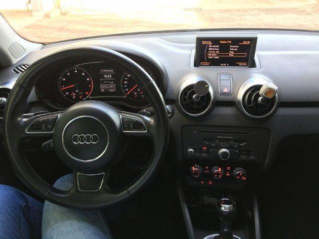 Vendo Audi A1 1.4 TFSI - Único Dono - 2012 - Foto 3